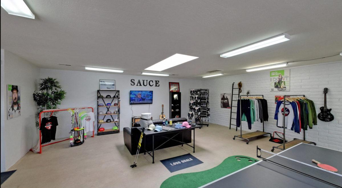 Sauce Showroom
