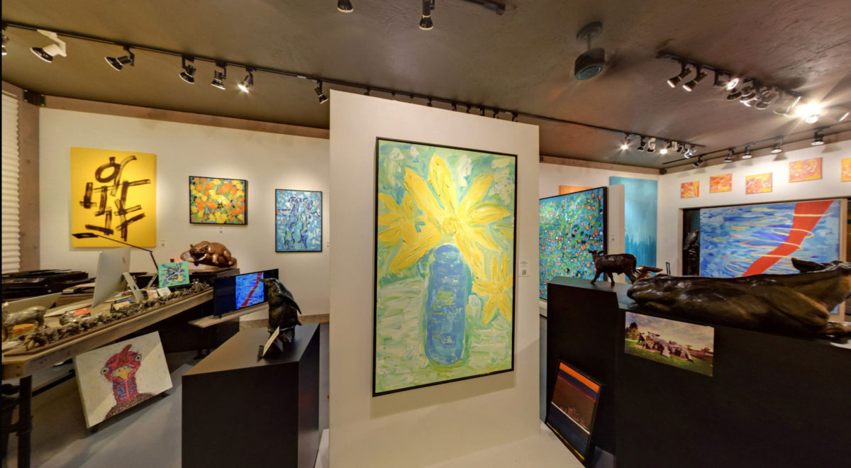 JKlein Gallery Scottsdale