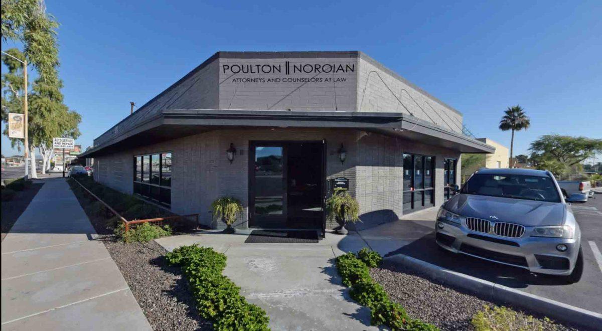 Poulton & Noroian, PLLC
