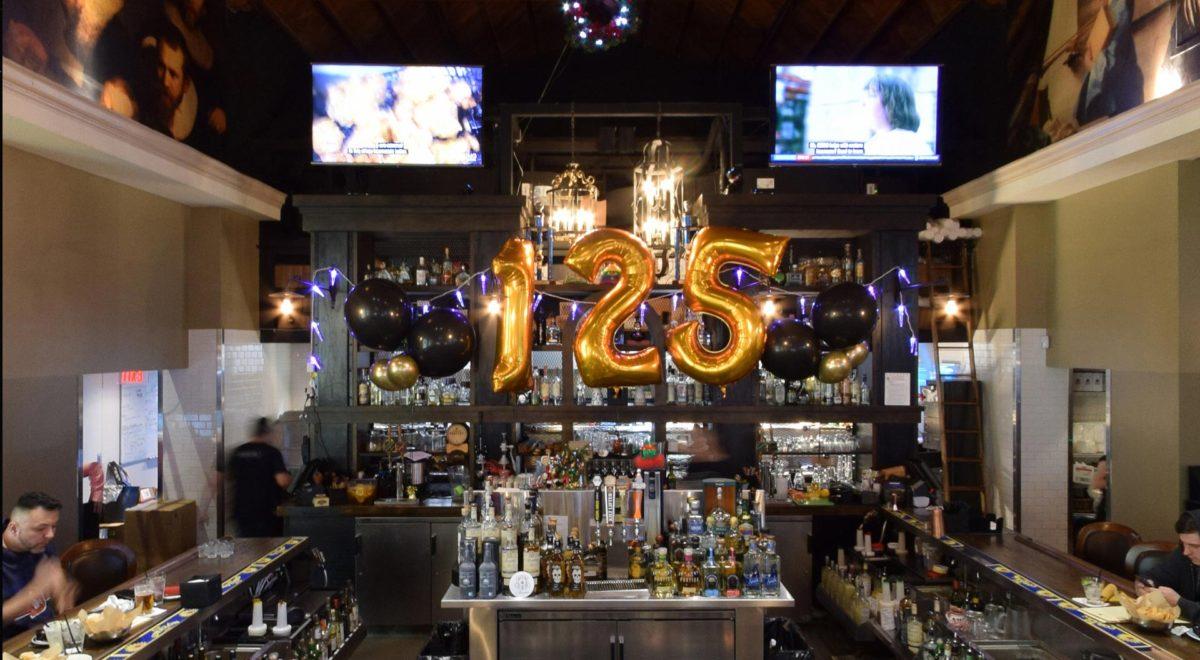 Happy 125th Birthday
