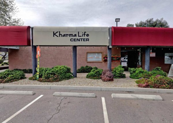 Kharma Life Center - Phoenix, AZ