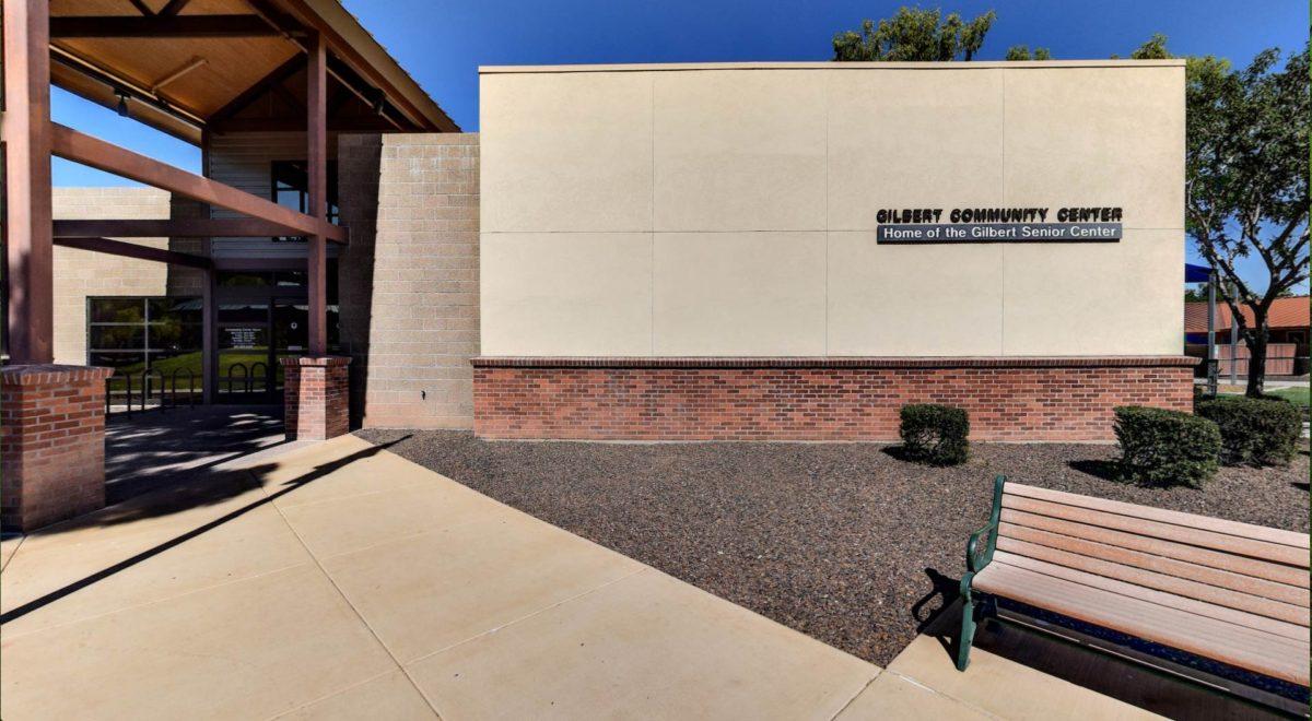 Gilbert Community Center