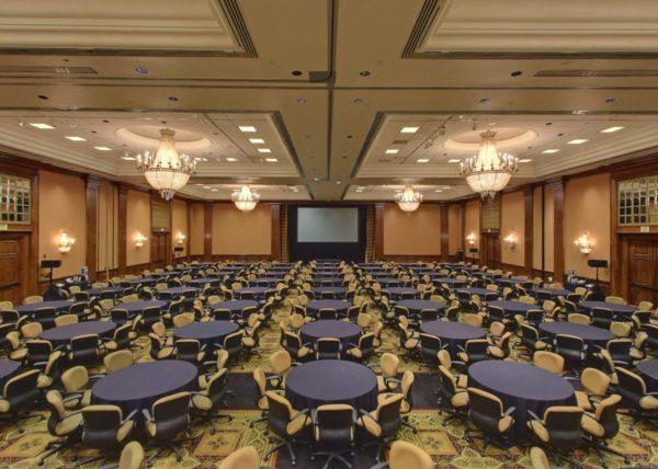 The Coronado Ballroom