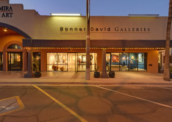 Bonner David Galleries Scottsdale